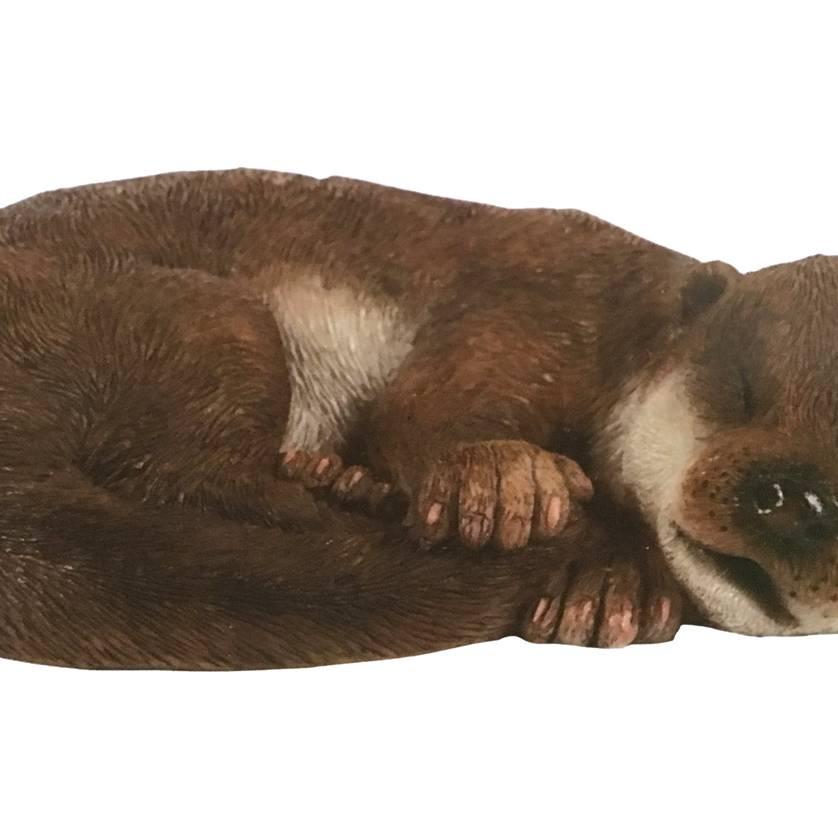 Hamac Sleeping Baby Otter