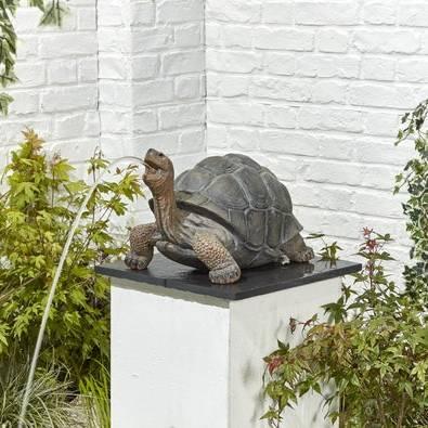 Kelkay Easy Fountain Tortoise Water Ornament