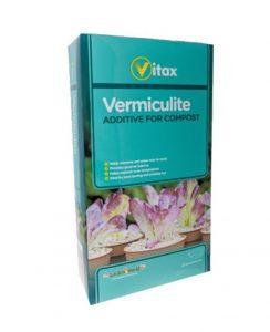 Vitax Vermiculite - 20L