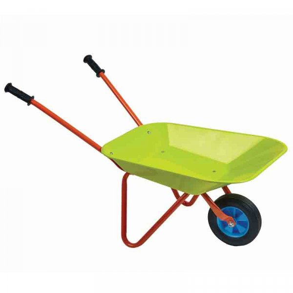 Smart Garden Kids Wheelbarrow