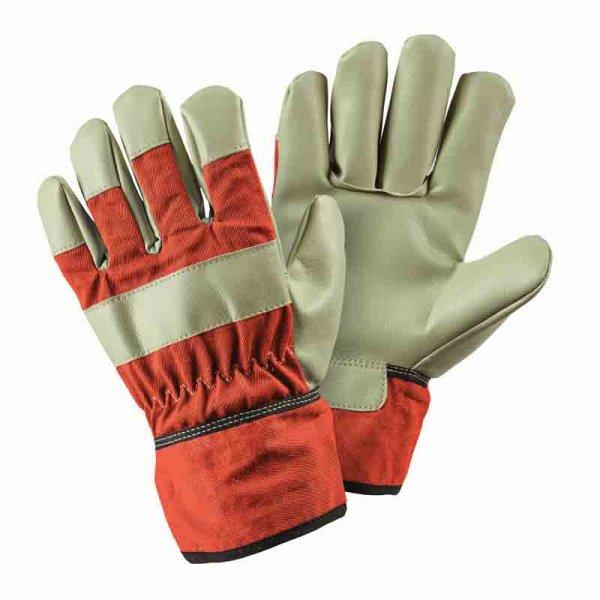 Smart Garden Junior Riggers Gloves 4-7yrs