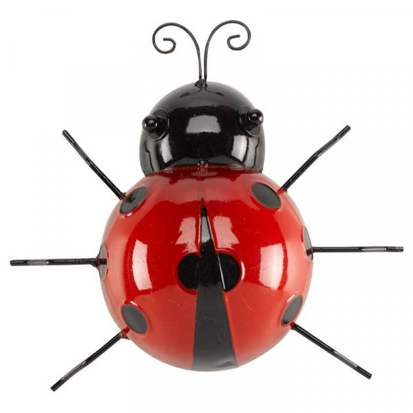 Smart Garden Ladybird - Large