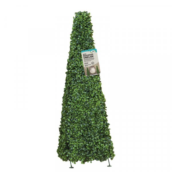 Smart Garden Topiary Obelisk - 90cm