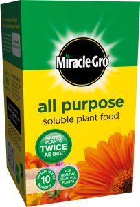 Miracle Gro All Purpose Plant Food 500g