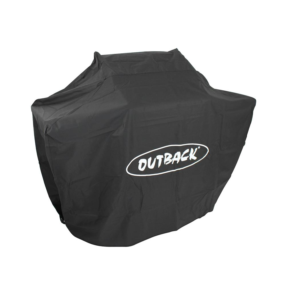 Outback Cover 2 Burner Hooded Trooper & Spectrum (OUT370051)