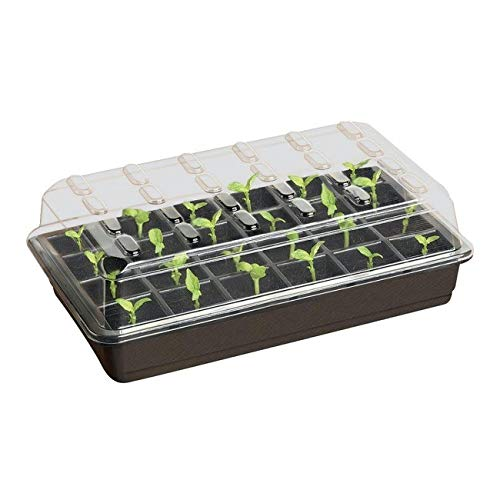 Garland 24 Cell Seed Starter Set