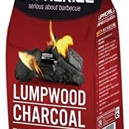 Supagrill Lumpwood Charocoal - 5kg