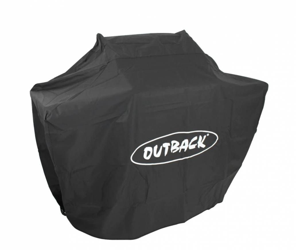 Outback Cover to fit 3 Burner Hooded Ranger/Magnum/Hunter/Spectrum/Jupiter