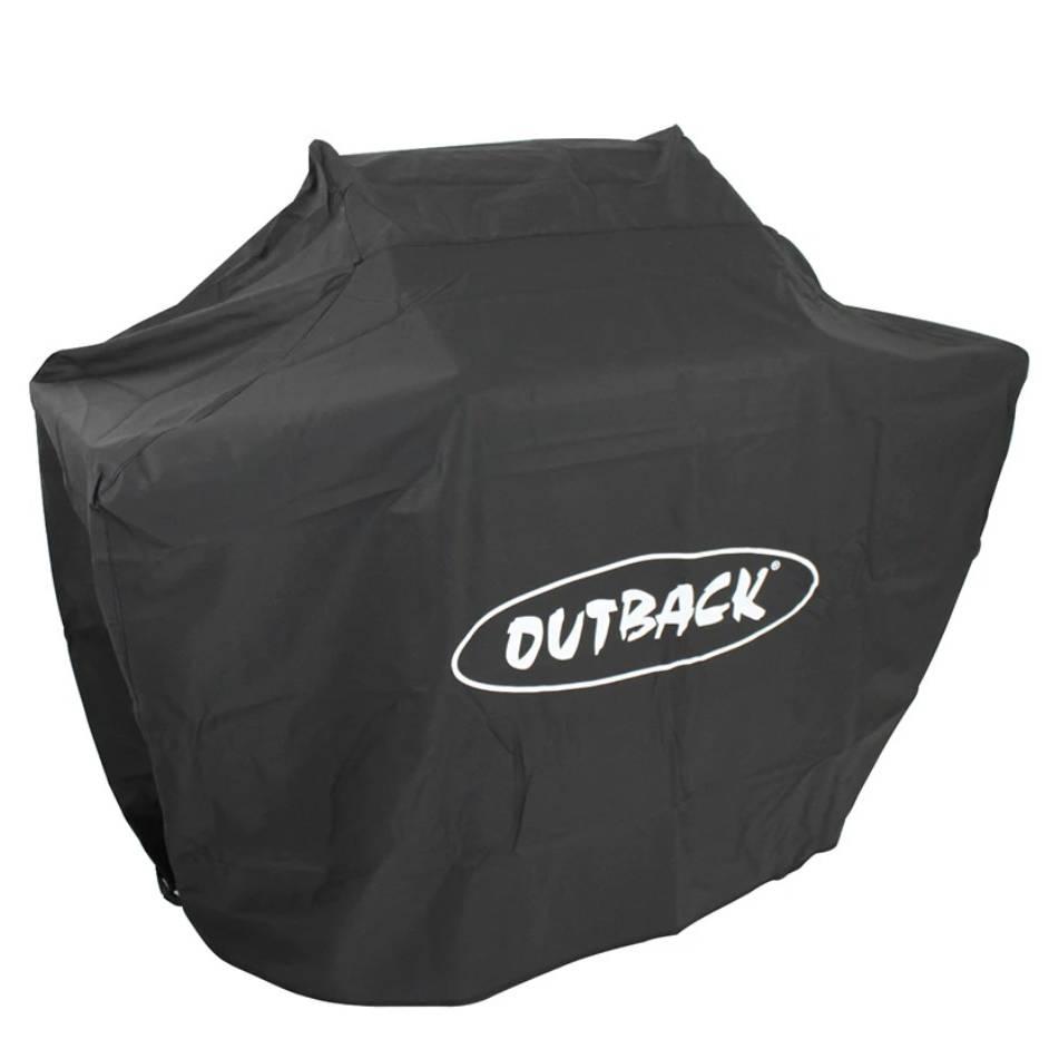 Outback Cover to fit 3 Burner Hooded Ranger/Magnum/Hunter/Spectrum/Jupiter