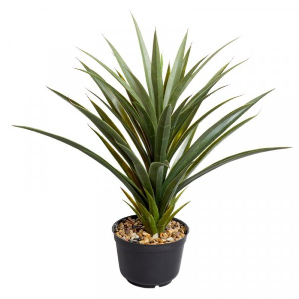 Smart Garden Faux Plant - Spiky Sisal 62cm