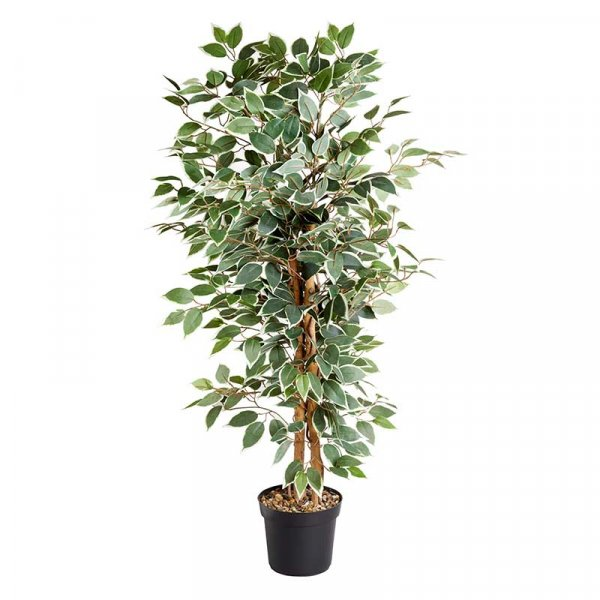 Smart Garden Faux Plant - Weeping Fig 130cm