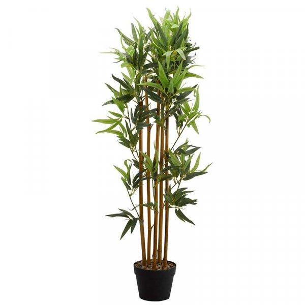 Smart Garden Faux Plant - Bamboo 120cm