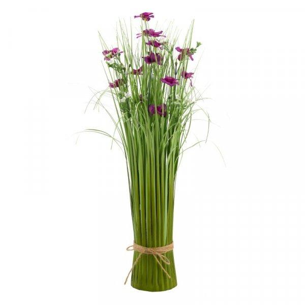 Smart Garden Faux Bouquet – Damson Dream 55cm