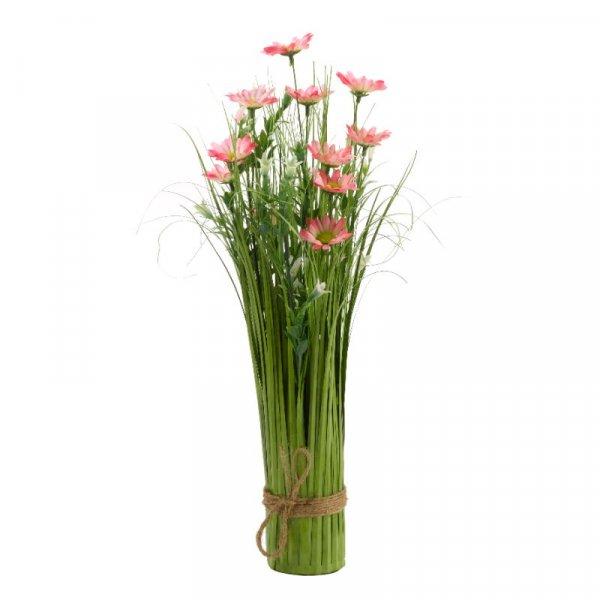 Smart Garden Faux Bouquet – Pretty in Pink 40cm