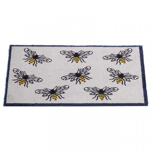 Smart Garden Ritzy Rug - Busy Bees 45x75cm
