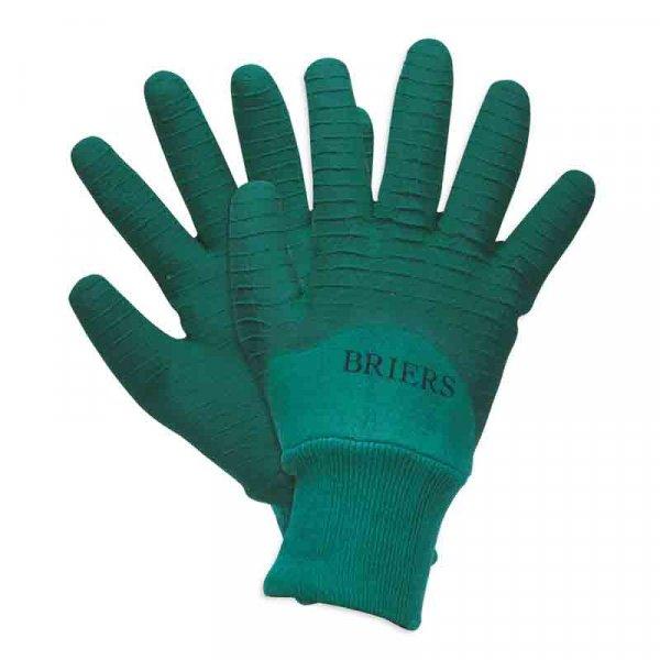 Smart Garden All Rounder Gardening Gloves (XL) Green