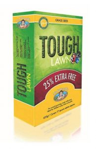 Mr Fothergill's Tough Lawn 625g