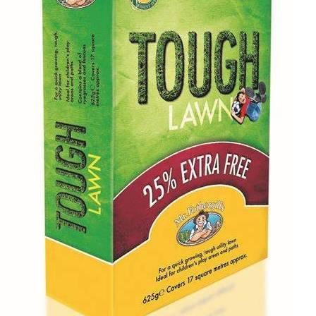 Mr Fothergill's Tough Lawn 625g