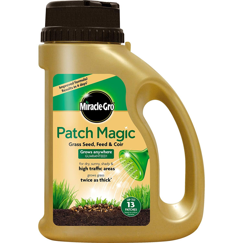 Miracle-Gro Patch Magic Jug - 1015g
