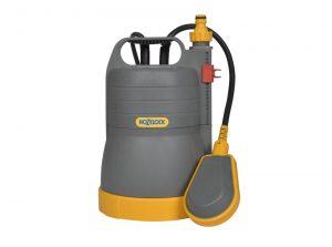 Hozelock Flowmax Collect 2200 Water Butt Pump 300W (7612)