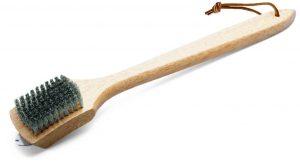 """Weber 18"""" (45cm) Grill Brush 6464"""