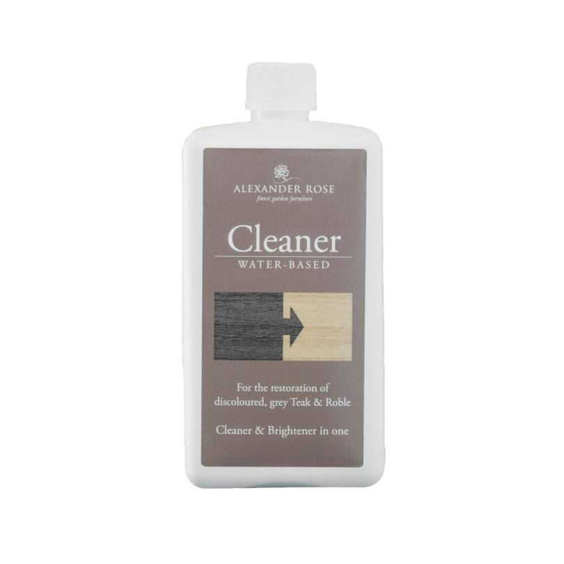 Alexander Rose Golden Teak Cleaner 1L