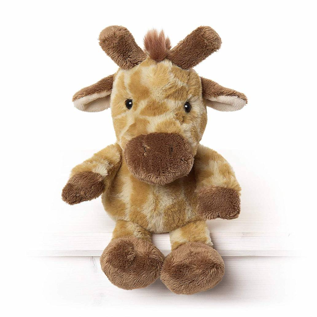 All Creatures M Giraffe