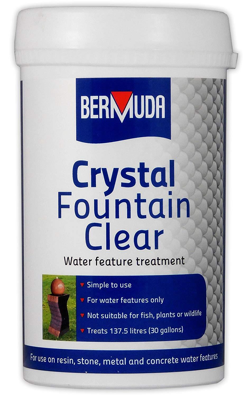 Bermuda Fountain Clear 385g