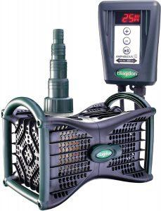 Blagdon Pump AmphibiousIQ 2250-4500 15-25W