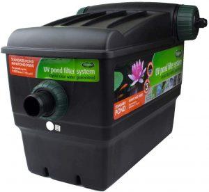 Blagdon Filter Minipond 9000 With UVC 5W