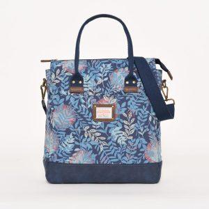 Brakeburn Falling Leaf Shopper Bag