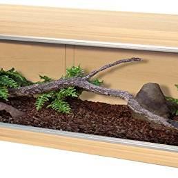 Vivexotic Repti-Home Maxi Vivarium Xl: Oak