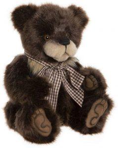 Charlie Bears - Little Tyke