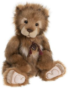 Charlie Bears - Wilfy