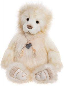 Charlie Bears - Willamena