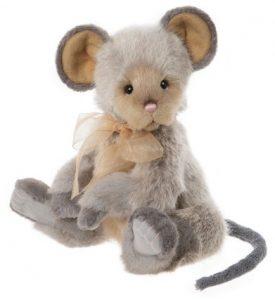 Charlie Bears - Roulade