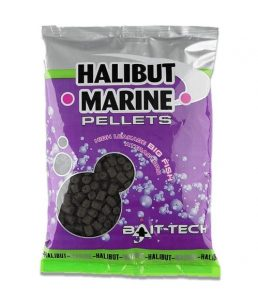 Bait Tec Marine Halibut Pellets 10Mm