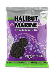 Bait Tec Marine Halibut Pellets 4Mm
