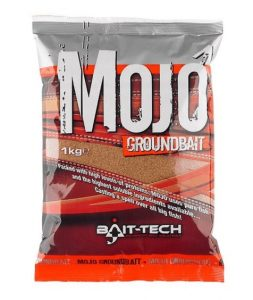 Bait Tec Mojo Groundbait