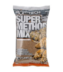 Bait Tec Super Method Mix 2Kg