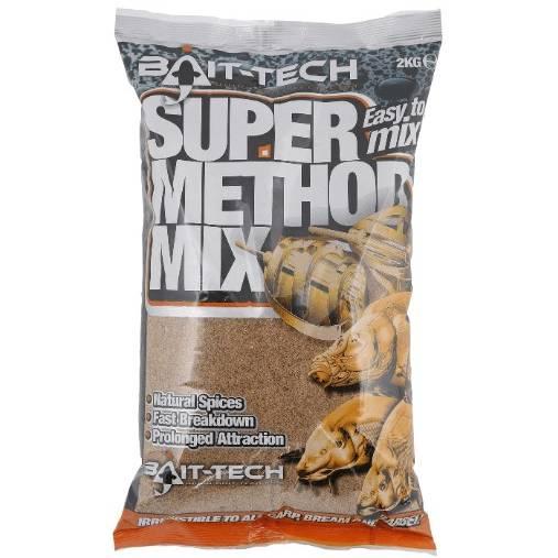 Bait Tec Super Method Mix 2Kg
