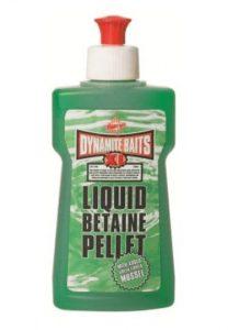 Dynamite Baits Green Betaine - XL Liquid 250ml