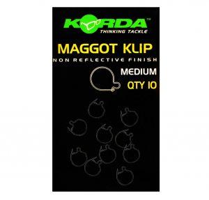 Korda Korda Maggot Klip - Large