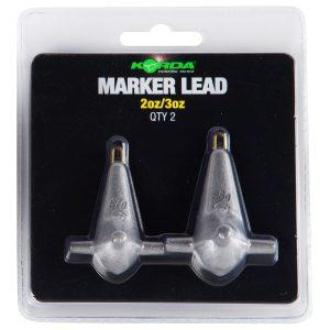 Korda Korda Marker Lead 2 & 3Oz