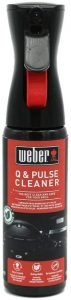 Weber Q & Pulse Cleaner