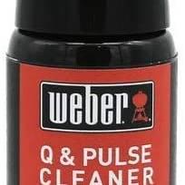 Weber Q & Pulse Cleaner