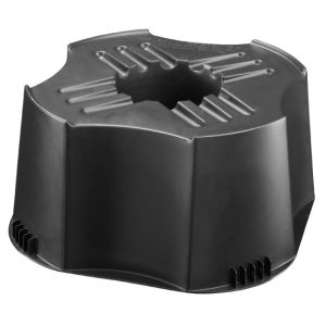 Garland Harcostar Water Butt Stand Black (To Fit 114ltr, 168ltr & 227ltr)