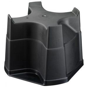 Garland 100ltr Water Butt Stand Black