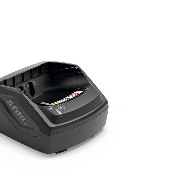 Stihl Al 101, 230V Battery Charger