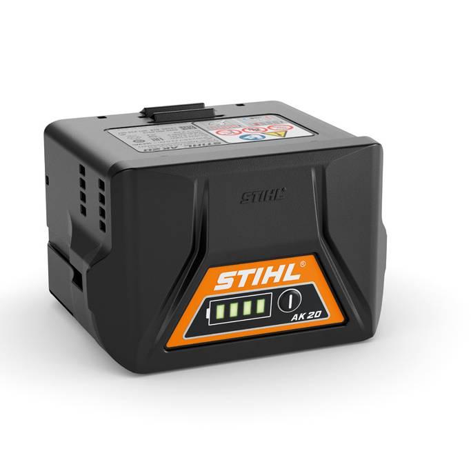 Stihl Ak 20 Battery